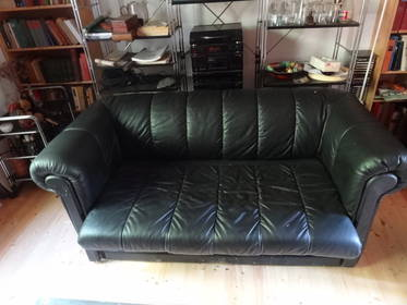 sehr bequemes schlafsofa couch 100 eur 1040 wien. Black Bedroom Furniture Sets. Home Design Ideas